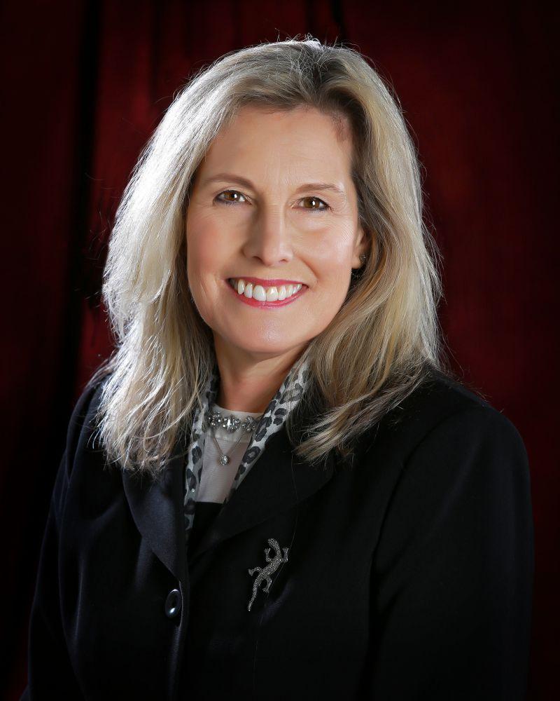 Denise McCluskey