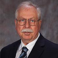 Commissioner Dan Rankin